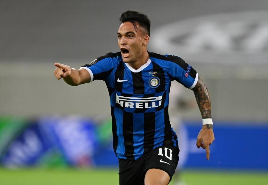 Desmienten acuerdo entre el Inter y Real Madrid por Lautaro Martínez