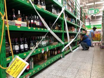 Decretan Ley Seca en tres alcaldías de la CDMX por Fiestas Patrias