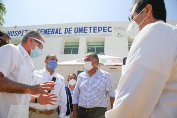 Refuerzan medidas sanitarias de semáforo naranja en Guerrero