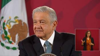 Si se saca rifa de avión presidencial, AMLO donará premio