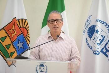 """Quintana Roo lanza """"Alerta Violeta"""" para combatir violencia de genero"""