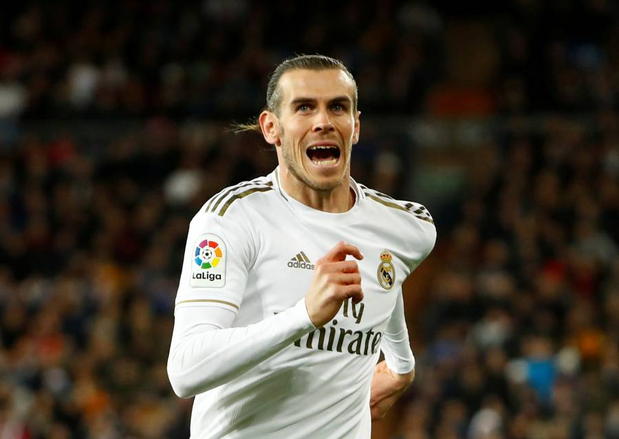 Real Madrid negocia la salida de Bale rumbo al Tottenham