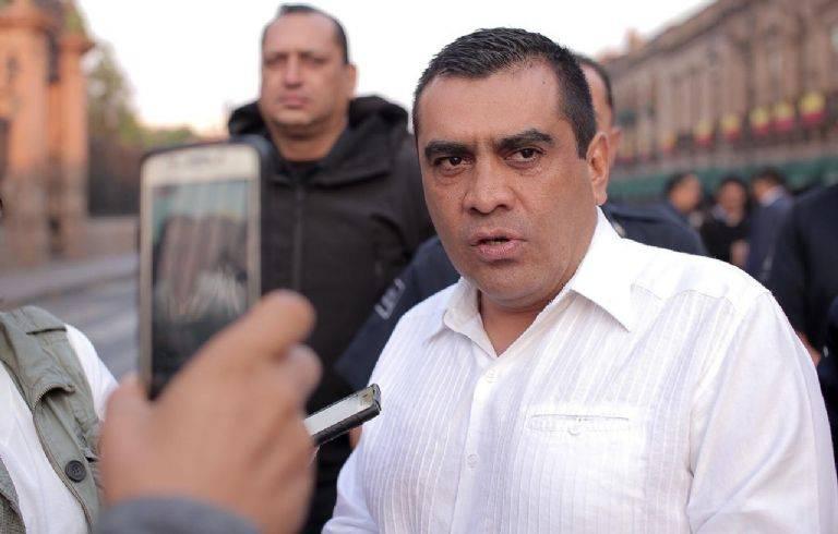 Juez le dicta prisión a exjefe PFM relacionado con caso Iguala