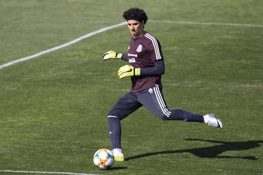 Selección Mexicana no jugaría amistosos en Europa el próximo año