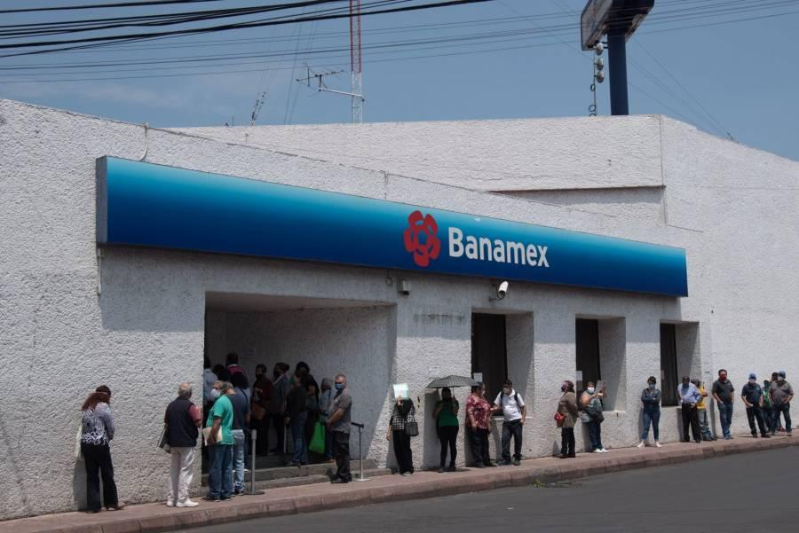 El 16 de septiembre no abrirán los Bancos por fiestas patrias