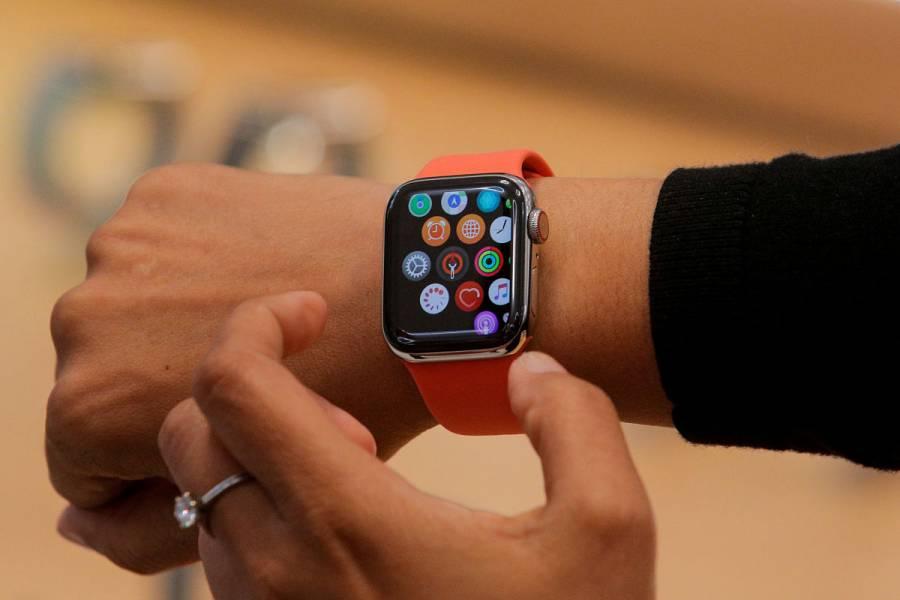 Apple presenta el nuevo Watch Series 6; medirá el oxígeno en tu sangre