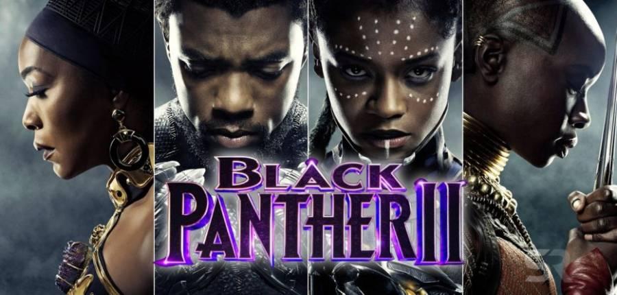 Black Panter 2, será un emotivo homenaje a Chawick Boseman