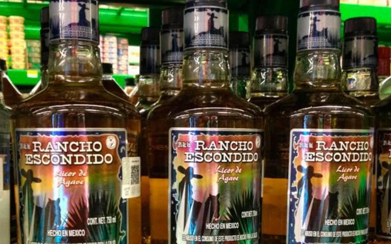 Deslindan a Tequila Rancho Escondido por muertes en Guerrero