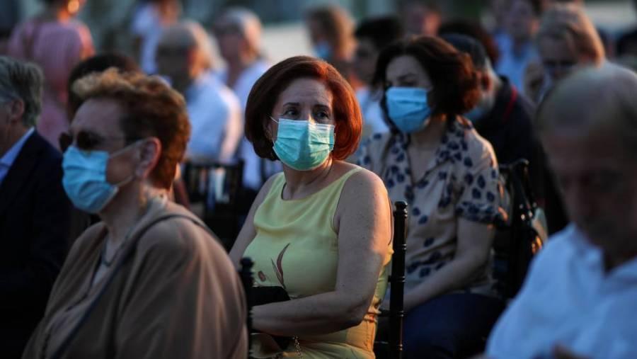 Suman 29.1 millones de casos por Covid-19 a nivel mundial