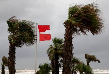Sally se acerca a costa estadounidense; se esperan inundaciones históricas