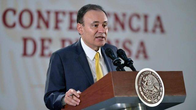 Durazo pide estar alerta a Protección Civil tras sismo en Chiapas