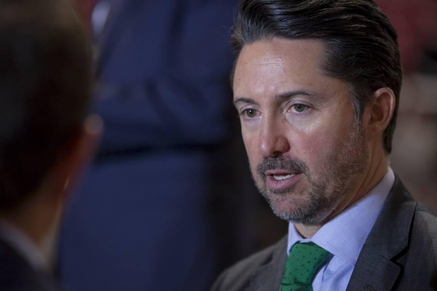 México quiere el partido inaugural del Mundial de 2026