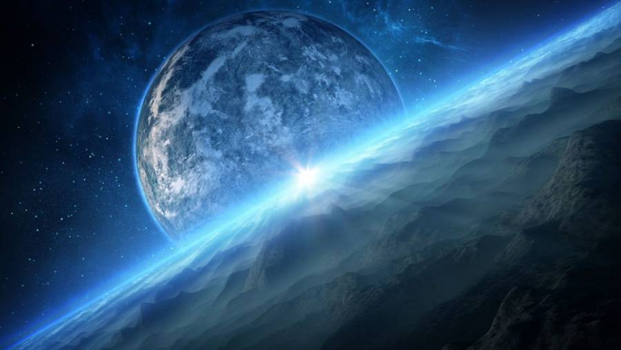 Buscar vida en otros planetas puede resultar una industria muy lucrativa