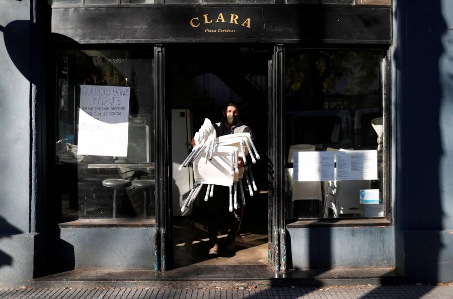OPS lamenta reapertura en Latinoamérica pese a presencia del COVID-19