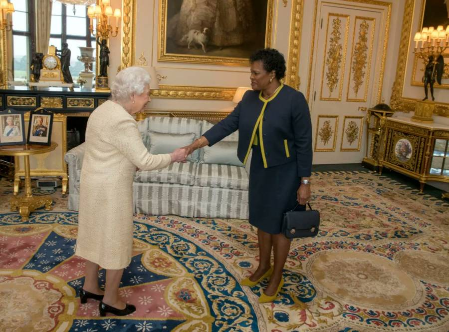 Barbados quiere independizarse de la reina Isabel