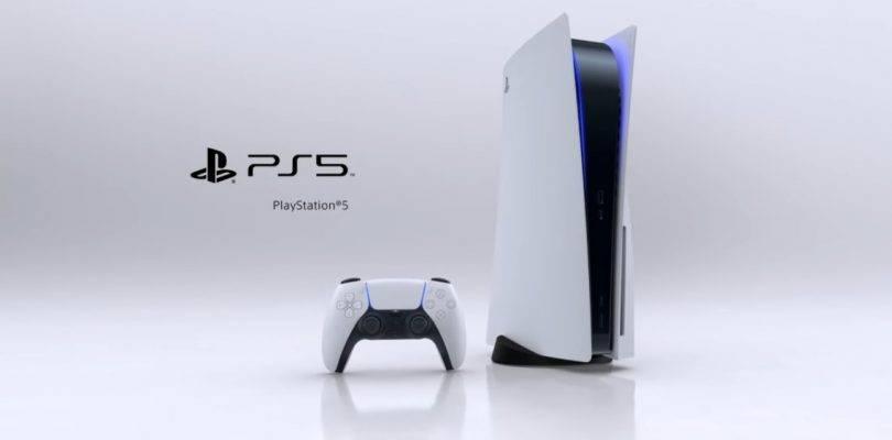 PlayStation 5, ya hay fecha, precio y especificaciones