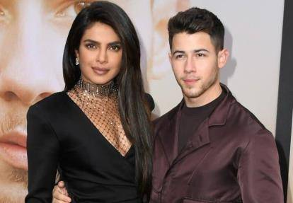 Priyanka Chopra celebra el cumpleaños de Nick Jonas con un video