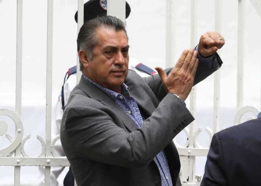 Por Covid-19 está en peligro aguinaldo de trabajadores de Nuevo León: Bronco