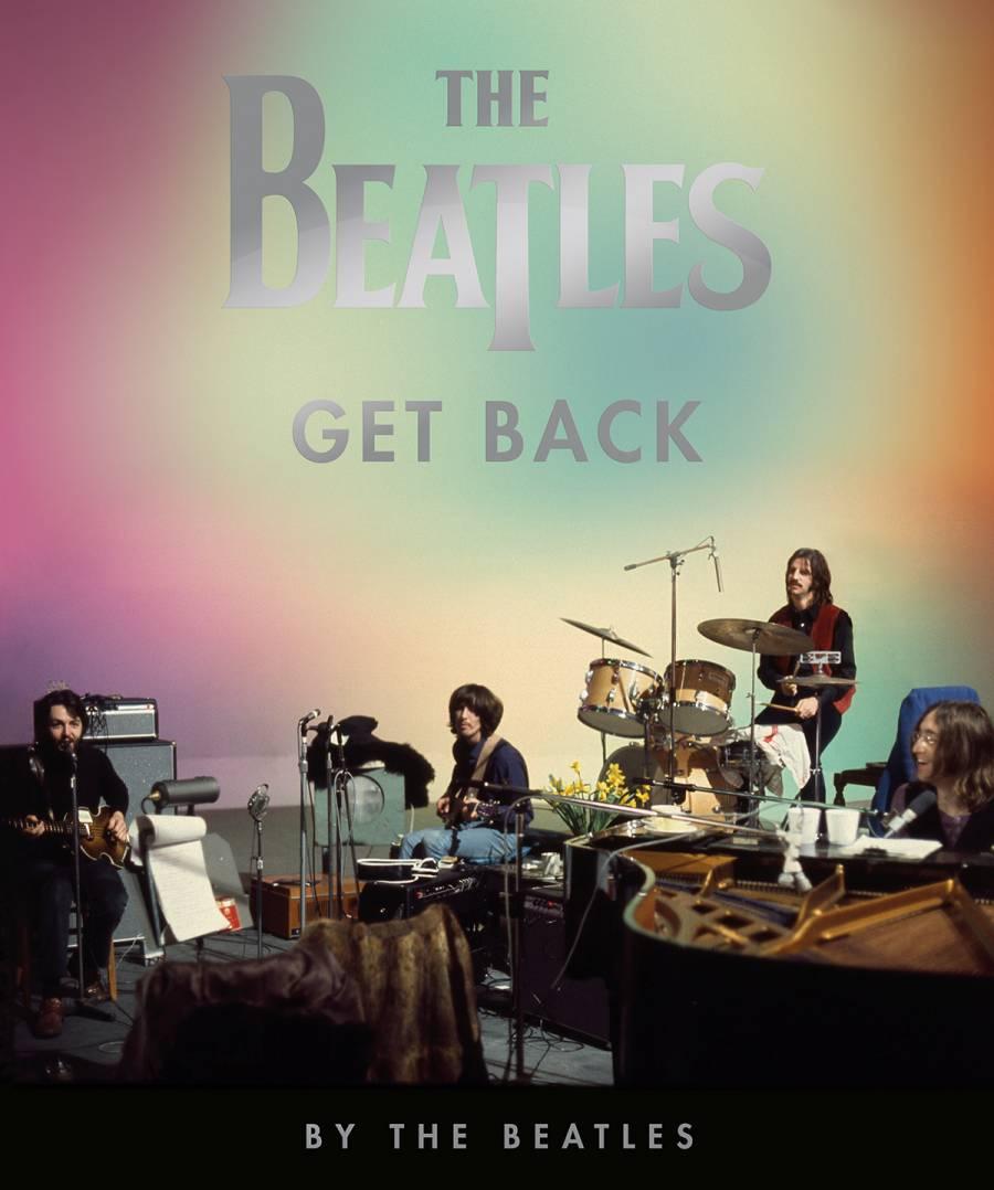 Libro mostrará grabación del último disco de The Beatles bajo una óptica más amable