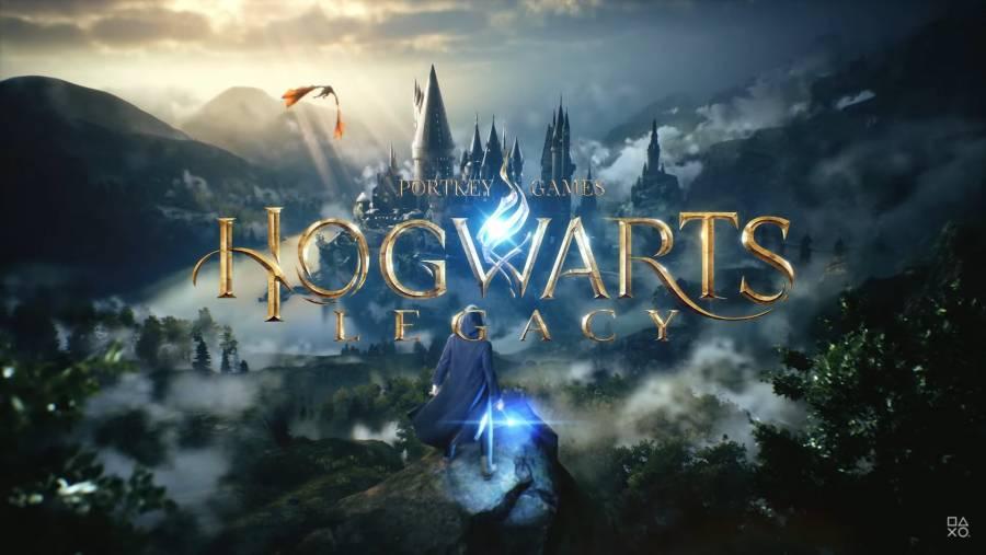Llega Hogwarts Legacy con el PlayStation 5