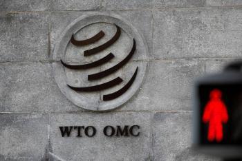 EU viola reglas de comercio contra China, acusa la OMC