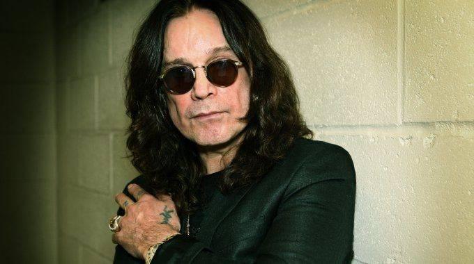 Ozzy Osbourne tendrá un pequeño concierto este viernes