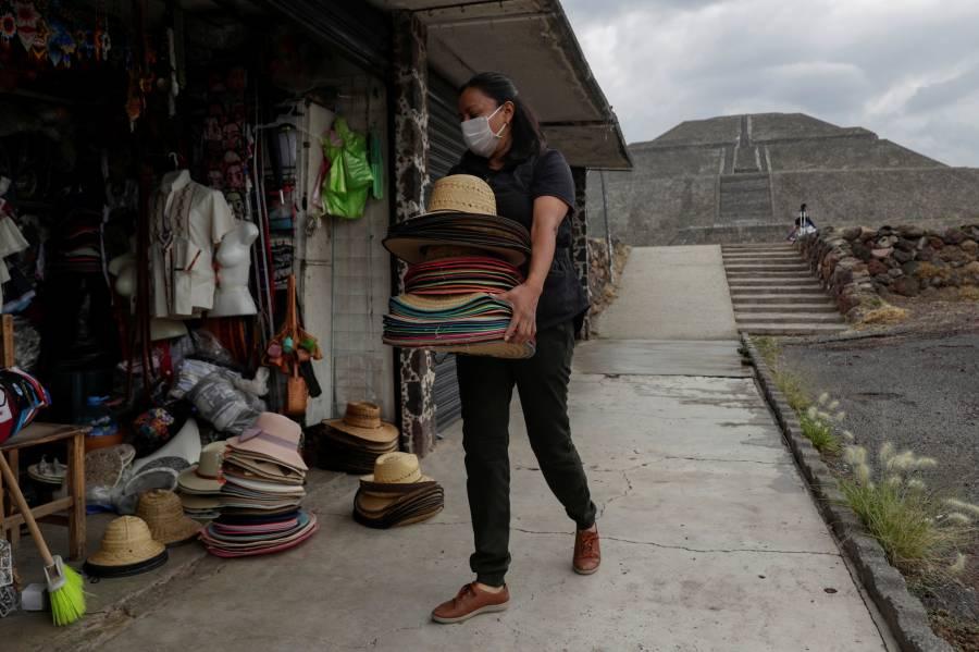 Tasa de mortalidad por Covid ha  aumentado en áreas de México: OPS