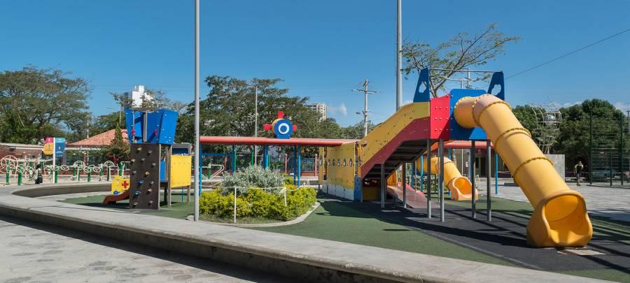 Presentan Parque de la Equidad como proyecto estratégico en Quintana Roo