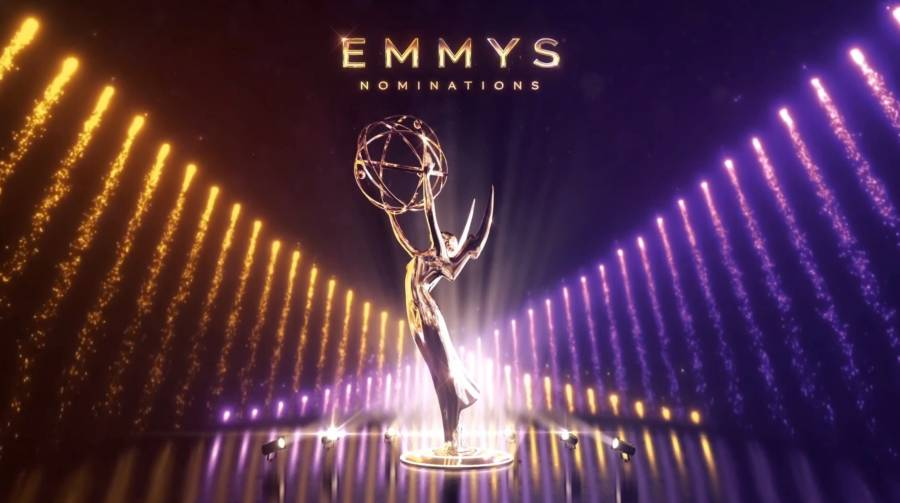 Estas son las principales nominaciones a los Emmy Awards 2020