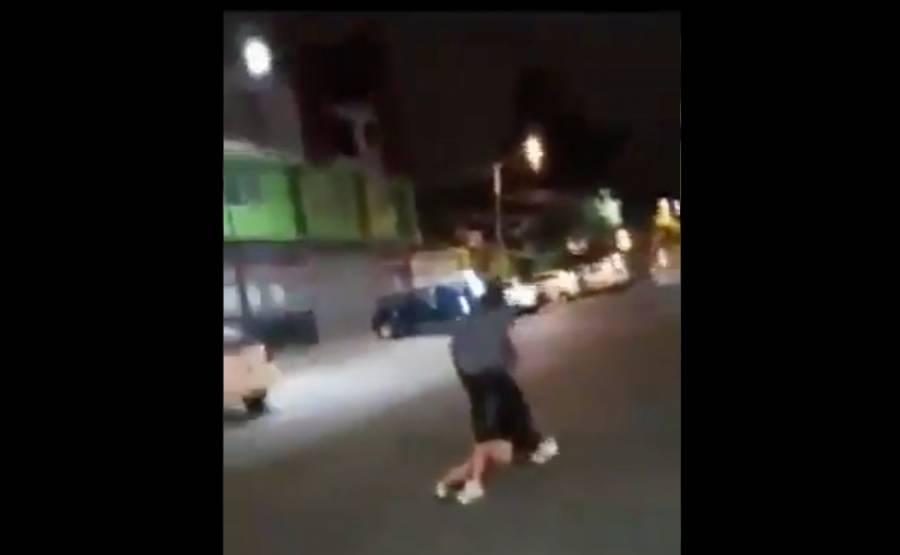 FGJCDMX busca al hombre que agredió a su pareja en Coyoacán