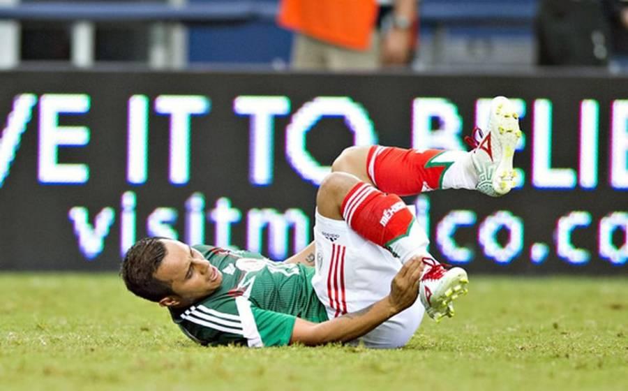 Luis Montes pide no ser convocado a Selección mexicana ya que no tiene actividad con el equipo