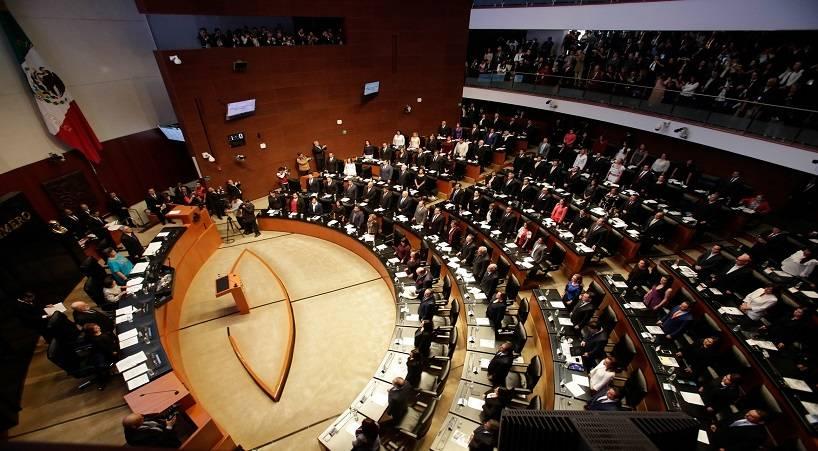 Se presentaron cuatro peticiones para consulta popular en el Senado