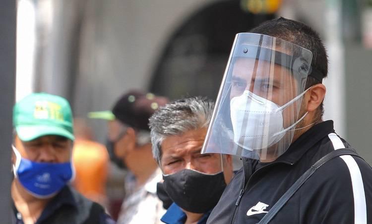Suman 72, 803 muertes por Covid-19 en México