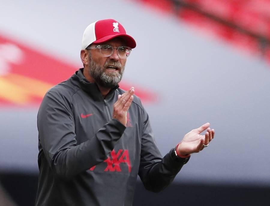 Llegada de Thiago no significa que alguien vaya a dejar el Liverpool: Klopp