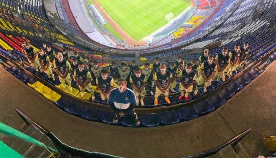 Miguel Herrera pide apostar por América en el Clásico Nacional