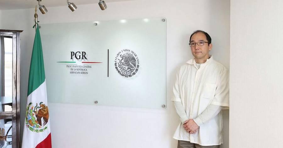 Zhenli Ye Gon afirma que FGR desapareció relojes, oro, vino y dinero durante su detención