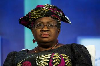 Tres mujeres entre los cinco finalistas de carrera por liderazgo de OMC
