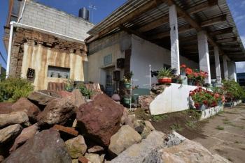 Recorrerá presidente zonas afectadas por el 19S este fin de semana