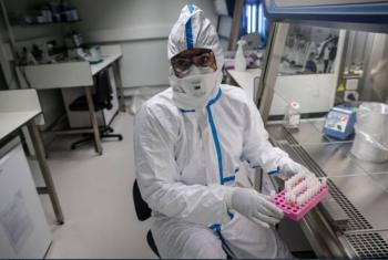 Resultados de vacuna de Moderna  podrían estar en octubre