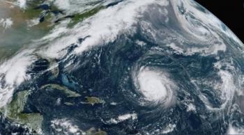 Se forma 'Wilfred'; se acaba lista de nombres para tormentas del Atlántico en 2020