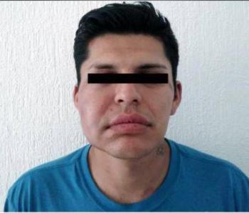 Detienen a presunto homicida en Ixtapaluca, Estado de México