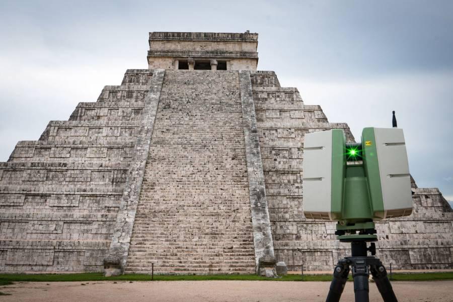 Zonas arqueológicas vuelven a abrir sus puertas al público