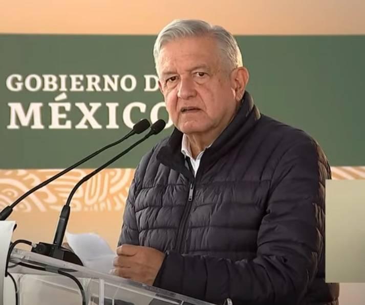 México será de los primeros países en aplicar la vacuna contra el COVID-19, asegura AMLO