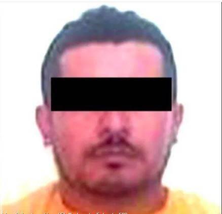 Ingresan a 'El Mochomo' al penal del Altiplano