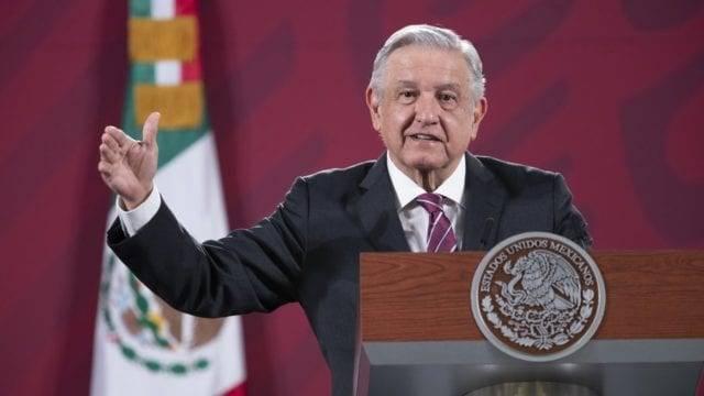 Cumpliremos con la descentralización: López Obrador
