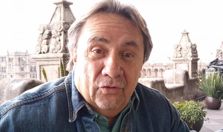 Ricardo Ruiz, fallido operador de Encinas, aspira pero no pinta en Coyoacán