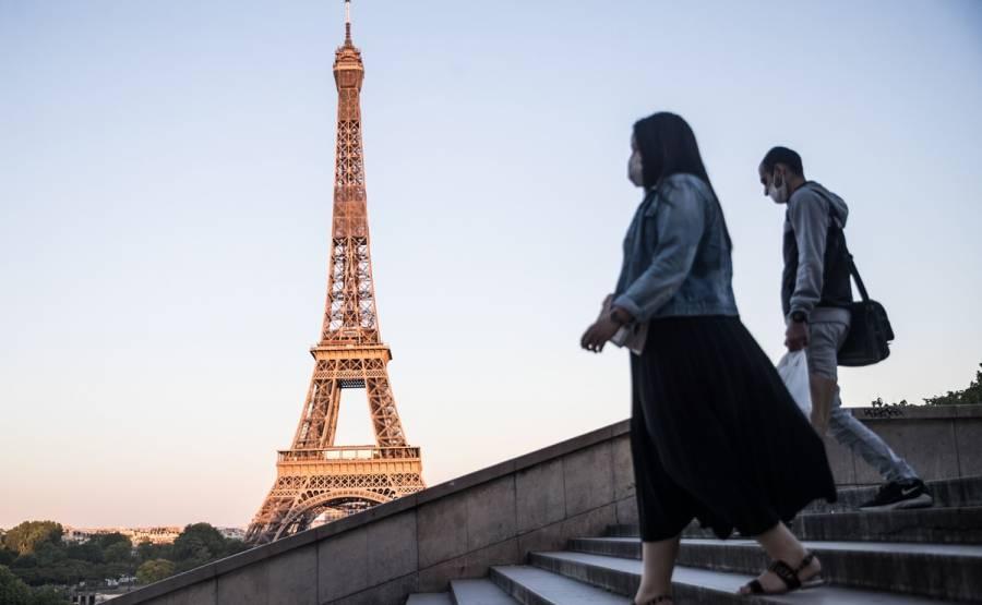 Francia registra nuevo récord de casos de Covid-19: 13 mil 498 en un día