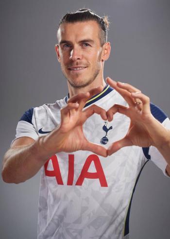 Oficial: Gareth Bale regresa al Tottenham