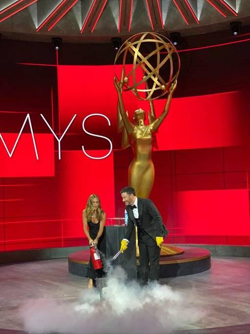 Premiaciones de los Emmys Awards 2020