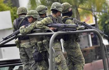 Lucha contra el narcotráfico requiere de cooperación internacional, responde Gobierno de AMLO a Trump